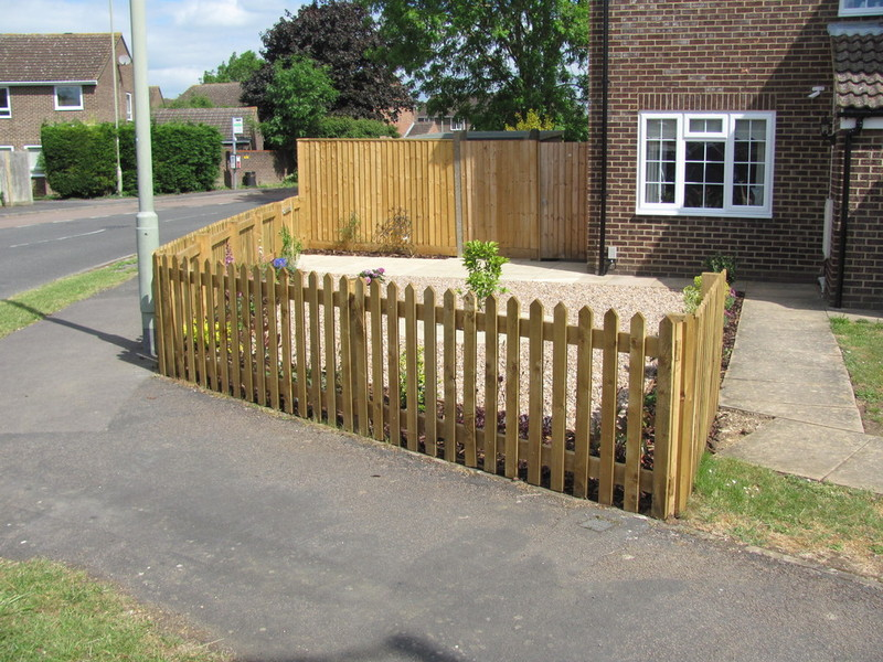 Colin m anderson garden landscaping and fencing are a
